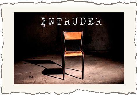 Intruder Inicio